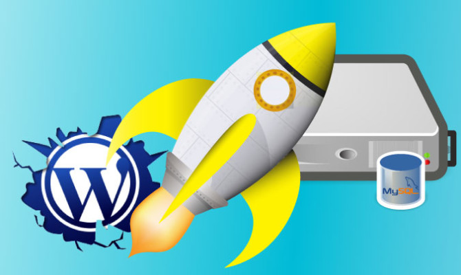 Upload WordPress Website To The New Server